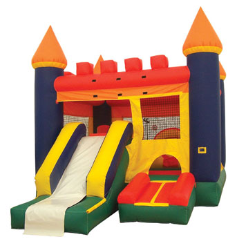 rent a bounce house