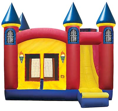 bounce house rental in ct