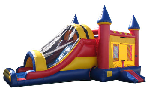 bounce house rentals ct