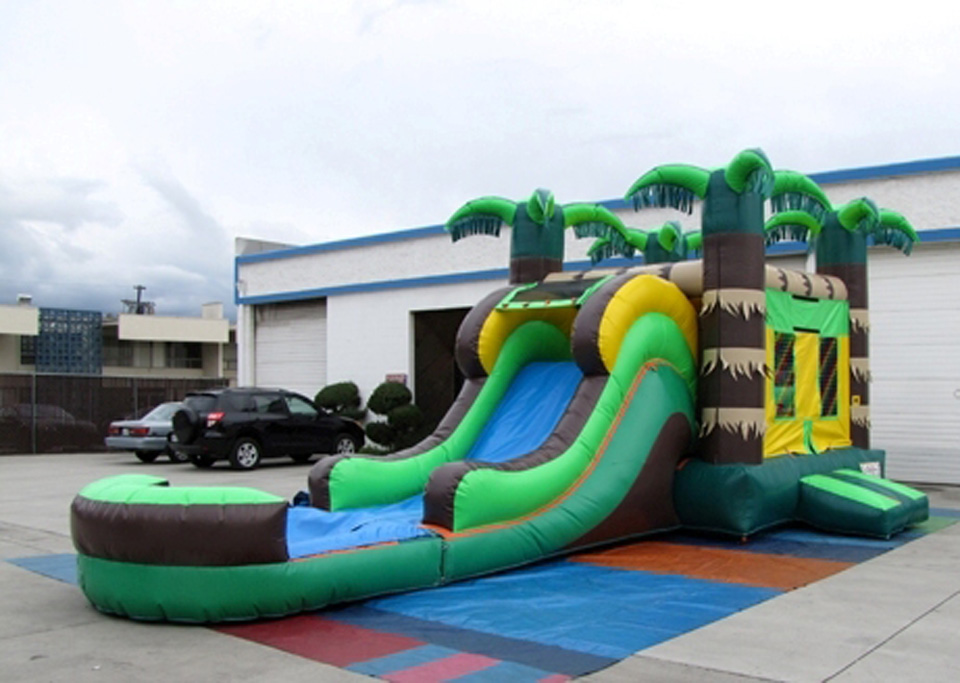bounce house rental ct
