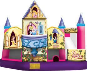 bouncy house rentals ct