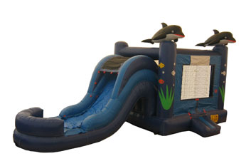 waterslide rentals ct